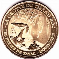 24 - La Grotte du Grand Roc - 2013