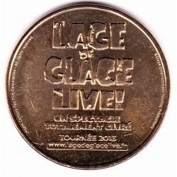 75009 - L'Age de Glace Live ! Tournée 2013 - 2013