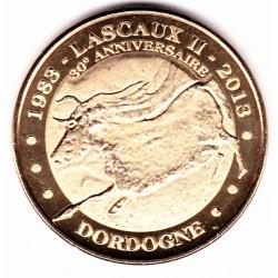 24 - Lascaux II - 30 ans - 2013