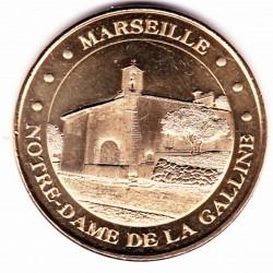 13 - Marseille - Notre Dame de la Galline - 2013