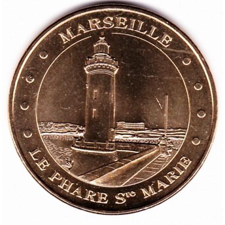 13 - Marseille - Le phare Ste Marie -2013