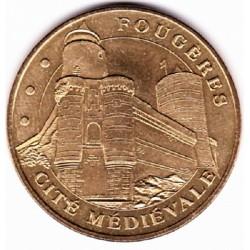 35 - Fougères - cité médiévale - 2003