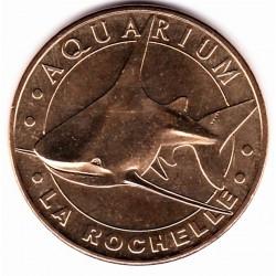 17 - Aquarium de La Rochelle - Le Requin Gris - 2013