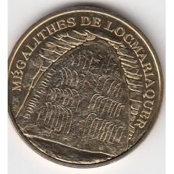 56 - Mégalithes de Locmariaquer - Table des Marchands - 2014