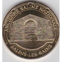 39 - Salins-les-Bains - Ancienne Saline Nationale - 2014