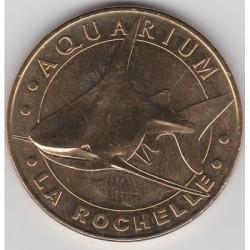 17 - Aquarium de La Rochelle - Le requin gris - 2014