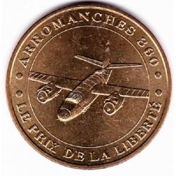 14 - Arromanches 360 - Le prix de la liberté - 2004