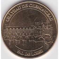 37 - Château de Chenonceau - Val de Loire - 2014