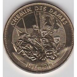 02 - Laon - Chemin des Dames 1914 - 1918 - 2014
