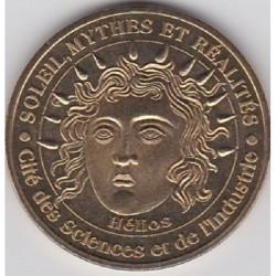 75019 - Cité des Sciences - Soleil, mythes et réalités - 2004