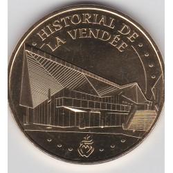 85 - Historial de la Vendée - La Façade - 2015