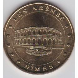 30 - ARENES- Nimes - 2005
