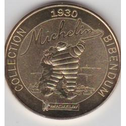 63 - Michelin - Collection bibendum - 1930 - 2015