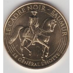 49 - Le Cadre noir Saumur - Le Général L'Hotte - 2017