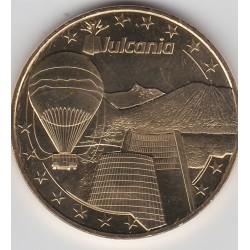 63 - Vulcania (cône et Ballon des Puys) - 2017