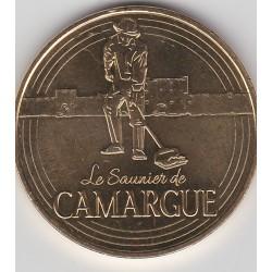 30 - Aigues-Mortes - Le saunier de Camargue - 2017
