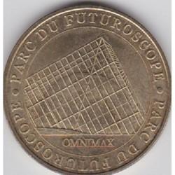 86 - Futuroscope - Omnimax - 2005