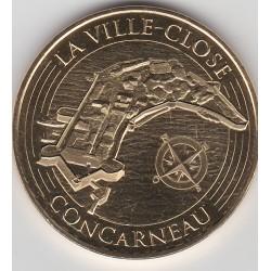 29 - Concarneau - Ville close - 2017