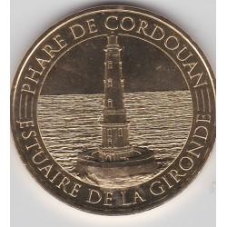 33 - LE VERDON-SUR-MER - Phare de Cordouan - Estuaire de la Gironde - 2016