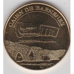 29 - Cairn de Barnenez - 2016