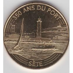 34 - Sète - 350 ans du Port - 2016