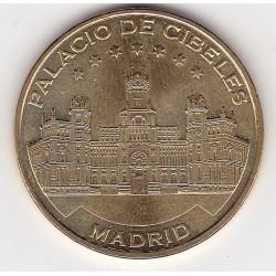 ES - Palacio de Cibeles - Madrid - Espagne - 2013