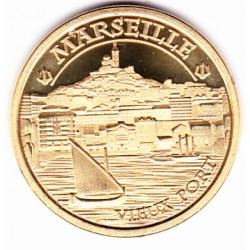 Marseille - Vieux port / Blason