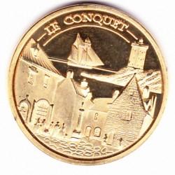 Le Conquet - Ville/ blason