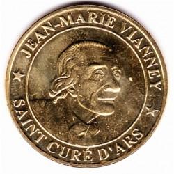 Jean-Marie Vianney - Saint curé d'Ars