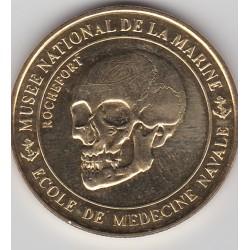 Musée national de la marine - Ecole de médecine navale - 2014
