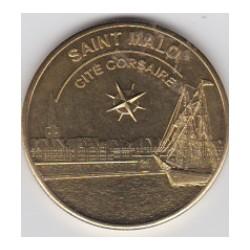 Saint-Malo - Cité corsaire - 2016