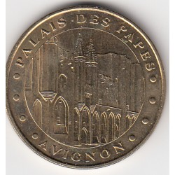 84 - AVIGNON Palais des Papes - 2006