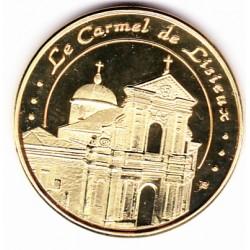Lisieux - Le Carmel