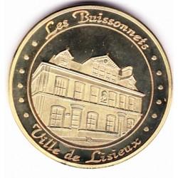 Lisieux - Les Buissonnets