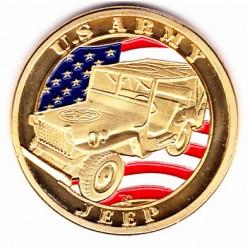 Jeep - U.S Army