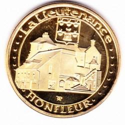 Honfleur - Lieutenance