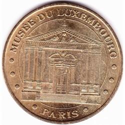75006 - Musée du Luxembourg - 2006