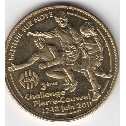 Challenge Pierre Cauwel - Breteuil sur Noye - 2011