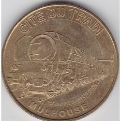 68 - Mulhouse - Cité du Train - 241-A1-Est - 2006