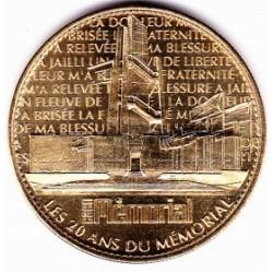 Caen - Mémorial (les 20 ans) - 2008