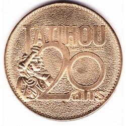 20 ans - Ïle Tatihou - Saint-Vaast-la-Hougue - 2012