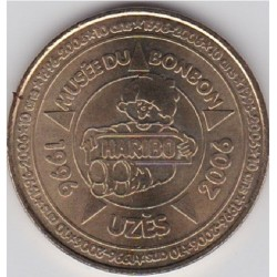 30 - Musée du Bonbon Haribo - 1996-2006 - 2006