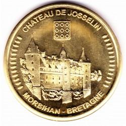 Château de Josselin - revers europe 1