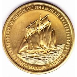 Granville - Bisquine/ Revers europe 1