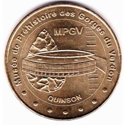 04 - Musée de Préhistoire des Gorges du Verdon - 2006