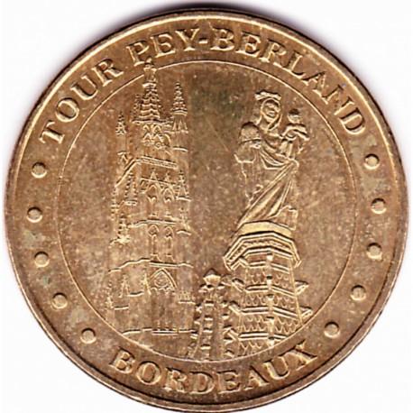 33 - Bordeaux - Tour Pey-Berland - 2006
