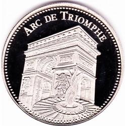 Arc de Triomphe - Les plus beaux trésors du patrimoine de France (sous capsule)