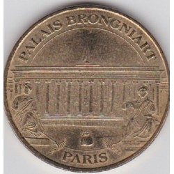 75002 - Palais Brongniart - 2006