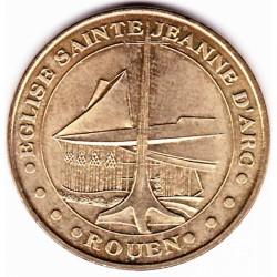 76 - Eglise Sainte Jeanne d'Arc - 2006