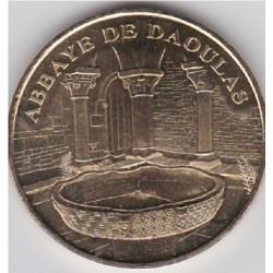 29 - Abbaye de Daoulas - 2007